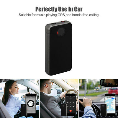 B18 2in1 Hands-free Bluetooth V4.1 Transmitter & Receiver A2DP AptX Low Latency