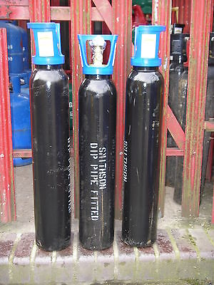 Liquid Take-off Co2 Cylinder for Pipe Freezing, Dry Ice, Refrigeration ,ect