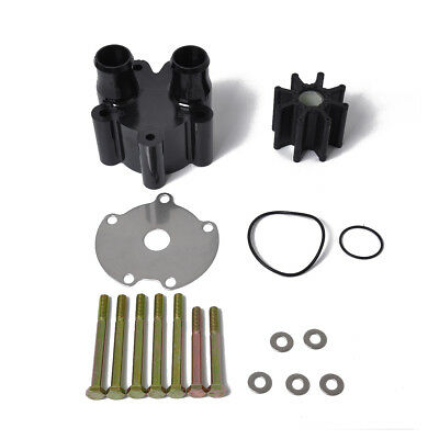 Water Pump Impeller Repair Kit for Mercruiser Bravo 46-807151A14 18-3150