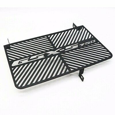 For SUZUKI GSR 750/GSXS 750 2011-2016 Radiator Grille Guard Cover Protective