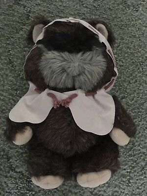 Star Wars Paploo 15 inch plush ewok
