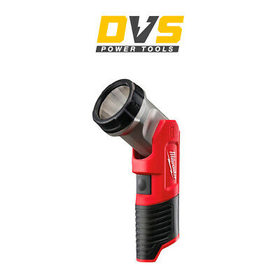 Milwaukee M12TLED-0 M12 12v LED Torch Cordless Work Light Body Only - WARRANTY!