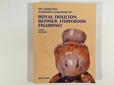 Royal Doulton Beswick Storybook Figurines (5th edition) : The Charlton Standard
