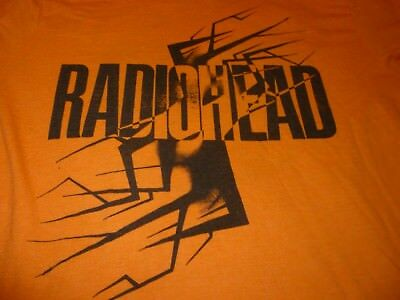 Radiohead Shirt ( Used Size XL ) Nice Condition!!!