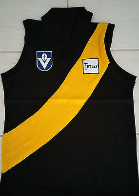 1980 Replica Richmond Premiership Jumper 100 Made Only Bn Limited Edition Vfl