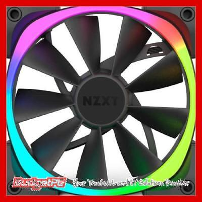 NZXT RF-AR120-B1 Aer RGB 120mm Fan