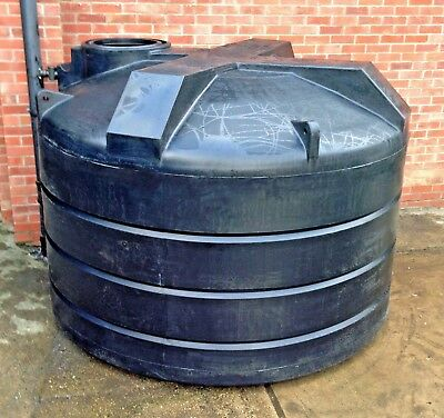 5000L Tank, Water Storage, 449 + Vat, Free Delivery Within 20 Miles