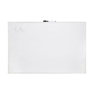 Large Board Magnetic White-Board  Message Writing Notes, Pin, Hang
