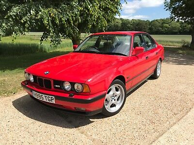 **stunning** E34 Bmw M5 3.6 **just 77K**low Owners**collectors Car**
