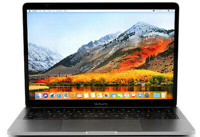 """Apple MacBook Air 13.3"""" Core (i5)  - 8GB RAM, 128 SSD - (with office) A GRADE"""