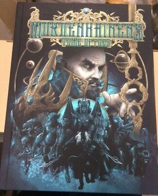 Dungeons & Dragons: Mordenkainen's Tome of Foes Limited Edition!!