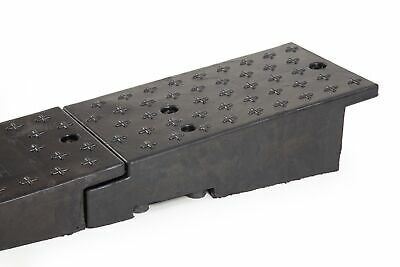 Ground Level Container Ramp (1250mm x2200mm x 150mm)
