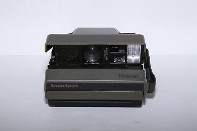 Polaroid Spectra System Instant Camera - Fully Tested - Ships from Canada!