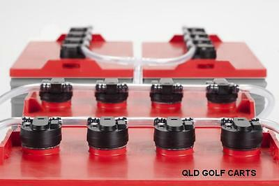 Golf Cart / Fork Lift Battery Watering Single Point Filling System