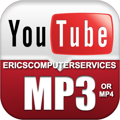 YouTube to MP3 MP4 CONVERT DOWNLOADER VK VIMEO DAILYMOTION DOWNLOAD INSTRUCTIONS