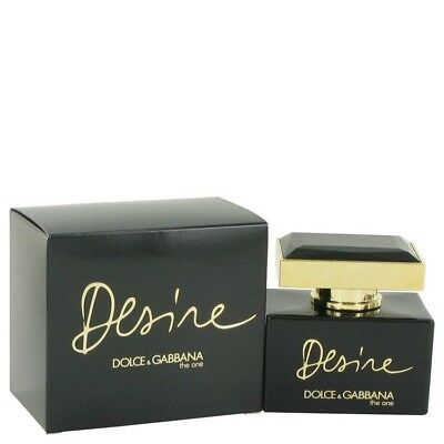 The One Desire Intense Dolce and Gabbana EDP Spray 1.6 oz / 50 ml (F)
