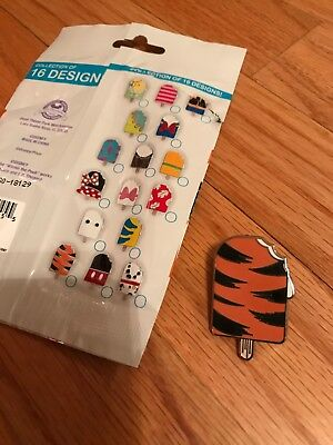 Disney Ice Cream Mystery Pin Collectible TIGGER NEW