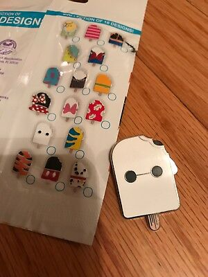 Disney Ice Cream Mystery Pin Collectible BAYMAX NEW