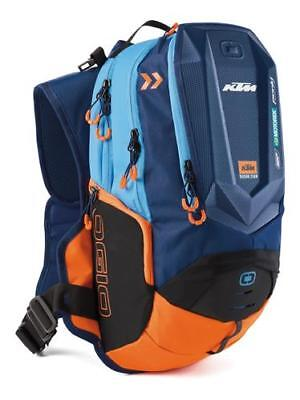 Ktm Team Dakar Backpack / Power Wear / Accessories / 3Pw1970700