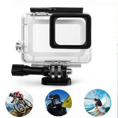 Waterproof Cover Case Sports Camera Diving Housing Protector for Gopro Hero 5
