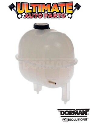 Engine Coolant Recovery Tank Front Dorman 603-452 fits 06-14 Toyota Hiace