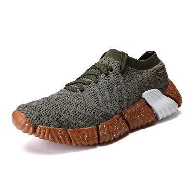 08b01f3bd28d Mens Casual Shoe Hiking Athletic Sneakers Sport Outdoor Running Sports Shoes