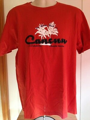 Vintage Cancun Authentic Trade Mark T Shirt Large