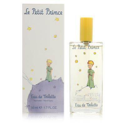 Le Petit Prince Fragrance by Le Petit Prince for Children 1.7 oz EDT Spray New