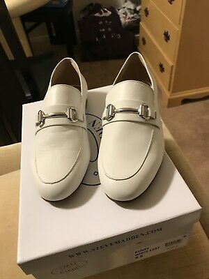 c8367102a5f STEVE MADDEN WOMENS Kerry-L Slip On Loafer Shoes -  59.99