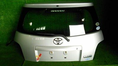TOYOTA IST 2005 DBA-NCP60 Back Door Assembly 6700552520
