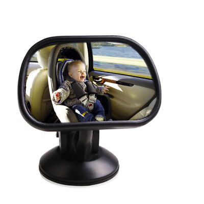 Adjustable Auto Car 360° Safety Rear View Mirror Back Seat Child Safety Mirror