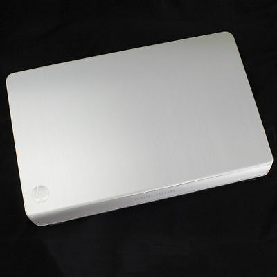 Top casing lid cover for HP Envy M6 1000 M6 1001 1045 1125dx 1035dx  silver