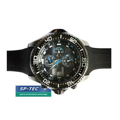 CITIZEN Promaster Aqualand Eco Drive Taucheruhr BJ2110-01E in OVP!!!