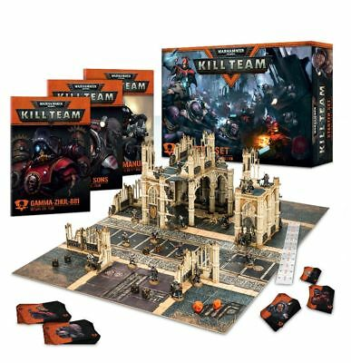 Warhammer 40.000 Kill Team Starterset (Deutsch) Games Workshop 40k GW Starter