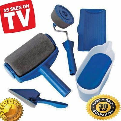 Paint Runner Pro the Renovator Genuine item as seen on TV Office Room Wall Pain