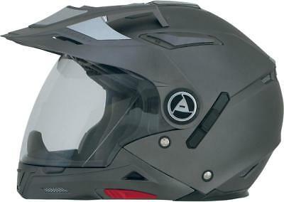Afx Helm Helmet Fx 55 Frost Gray Solid Xl Configurable