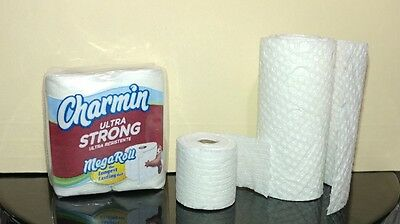 1/6 scale Charmin miniatures toilet paper GI Joe Barbie Action Figure Playscale