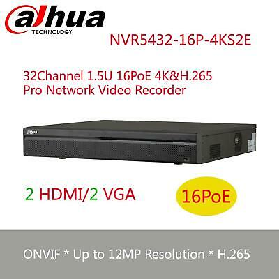 FUNLUX / ZMODO 16CH HDMI NVR NS-S61G IP Network Video