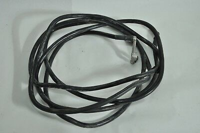 2006 Volvo S60 Negative Battery Cable Wire Harness Oem