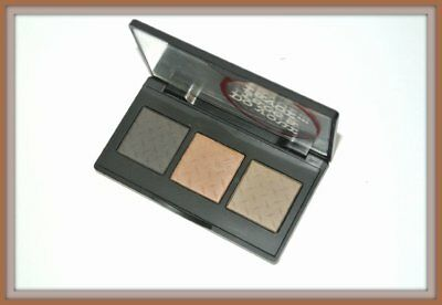 The Brow Gal BrowGal Tonya Crooks Convertible Brow Palette UNIVERSAL shade wet