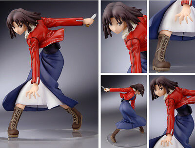 Authentic Kara No Kyoukai Shiki Ryougi 1/6 Figure Good Smile Company US Seller
