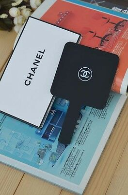 Brand New Chanel Makeup Cosmetic Handle Mirror - VIP gift