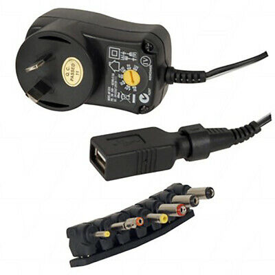 Enecharger 7.2W 100-240VAC Input to Output  Switchmode Power Supply
