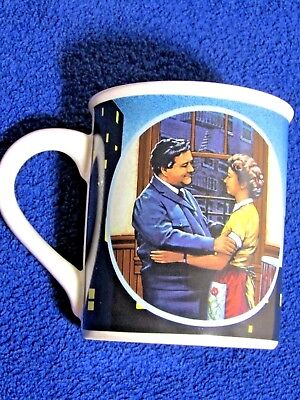 The Hamilton Collection HONEYMOONERS MUG  Baby , You're the Greatest !