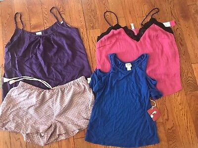 Lot Of 4 Women's Small NWT