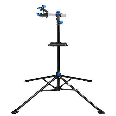 RAD Cycle Products Pro Bicycle Adjustable Repair Stand Holds up to 66 Pounds or