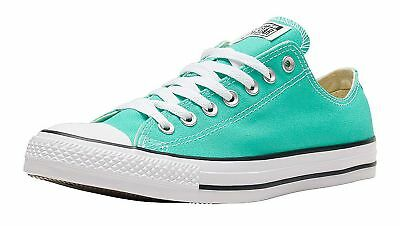 f18663d5430c Converse Chuck Taylor Low Tops Menta OX Womens Sneakers Shoes 155737F