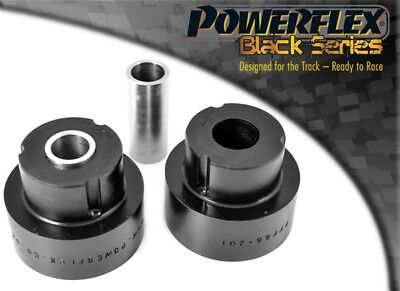 Saab 9-5 (1998-2010) YS3E Powerflex Front Wishbone Rear Bush Kit