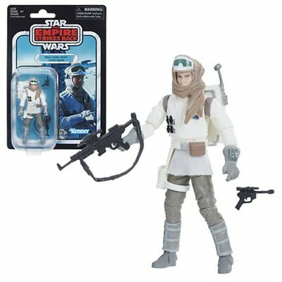 Star Wars - The Vintage Collection 2 - Rebel Trooper (Hoth) - 3 3/4 inch