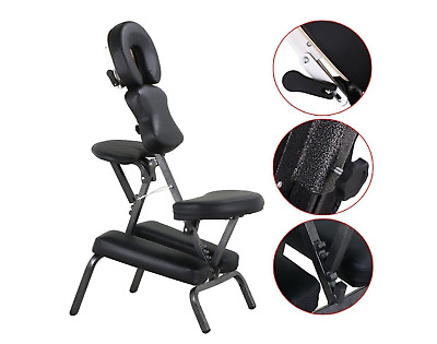 NEW Massage Chair Massage Seats Stool Indian Head Massage Tattoo Reiki Couch